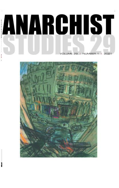 Anarchist Studies 29.1